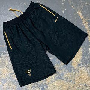 Nike Kobe Bryant Basketball Shorts 426954-010 L